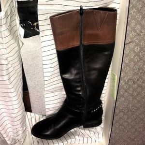 Alex Marie Taylour Riding Boot